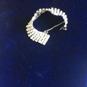 Ringtone vintage bracelet